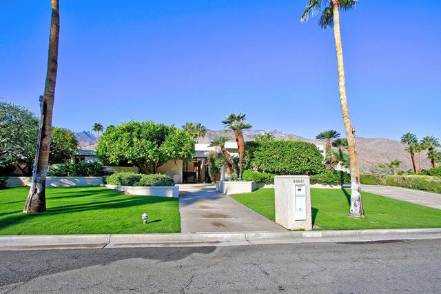 38681 Bogert Trail, Palm Springs, CA 92264
