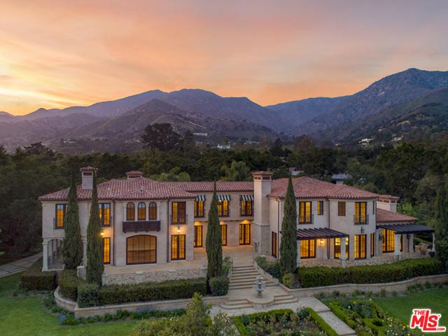 1664 E Valley Rd, Santa Barbara, CA 93108 Photo