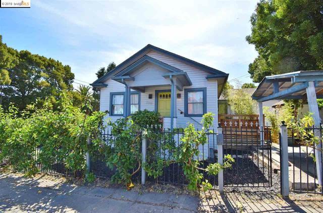 2208 50th Avenue, Oakland, CA 94601