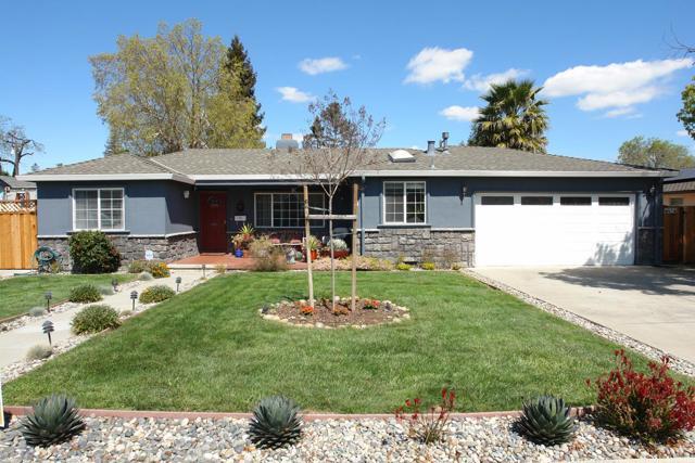 3225 Bluebird Drive, San Jose, CA 95117