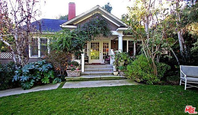 318 EUCLID Street, Santa Monica, CA 90402