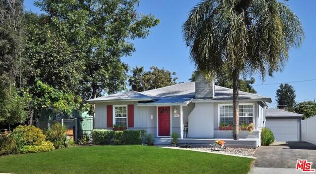 4912 LEMONA Avenue, Sherman Oaks, CA 91403