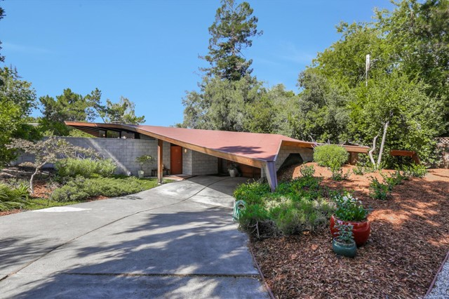 3512 Ross Road, Palo Alto, CA 94303