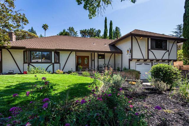 244 Montclair Road, Los Gatos, CA 95032