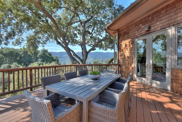 95 Palmer Lane, Portola Valley, CA 94028
