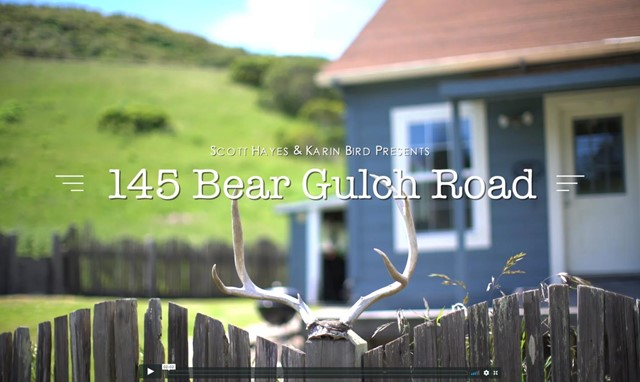 145 Bear Gulch Road, Outside Area (Inside Ca), CA 94074