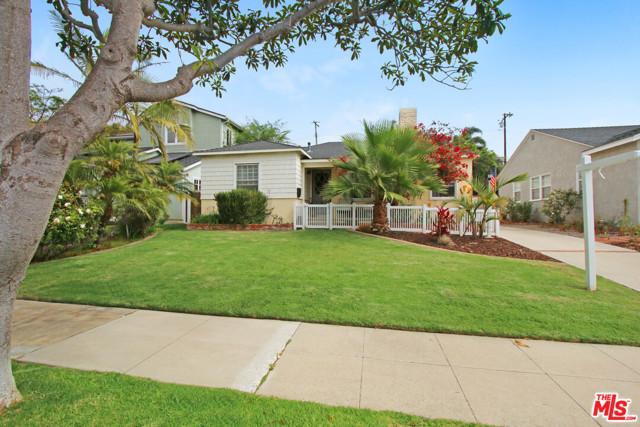 703 Avenue D, Redondo Beach, CA 90277