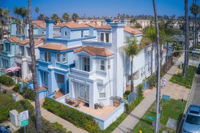 602 N Pacific Street D, Oceanside, CA 92054