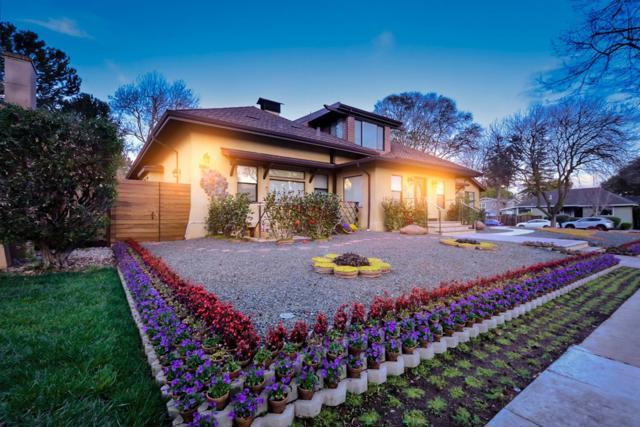 251 Middlefield Road, Palo Alto, CA 94301