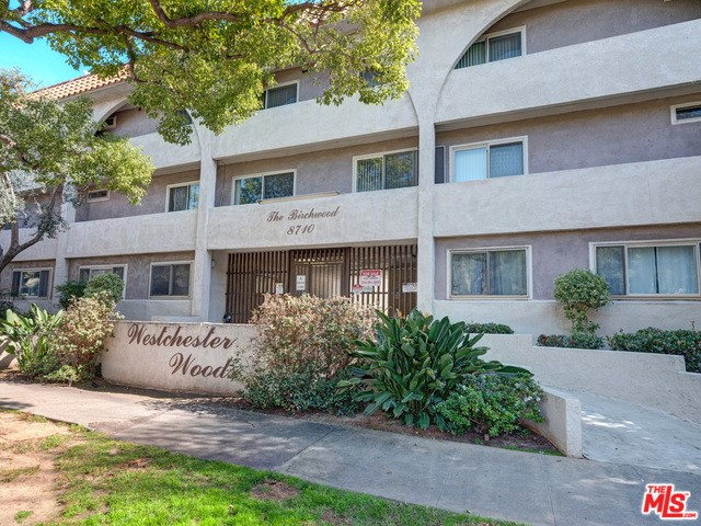 8710 BELFORD Avenue 114B, Los Angeles, CA 90045
