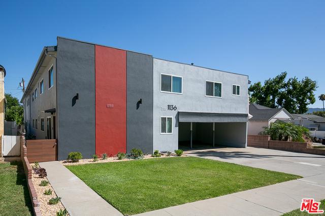 1136 SPAZIER Avenue 11, Glendale, CA 91201