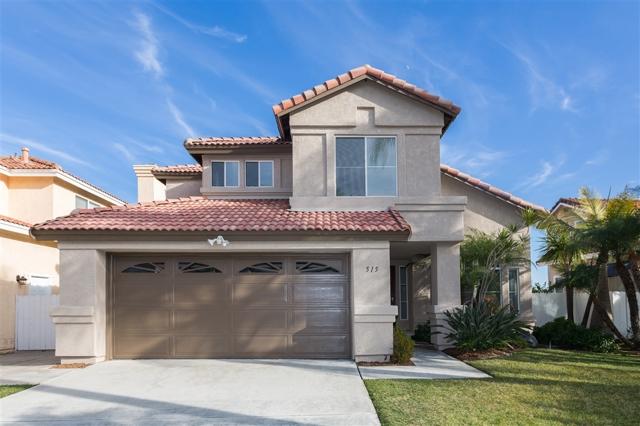 515 Avenida Verde, San Marcos, CA 92069