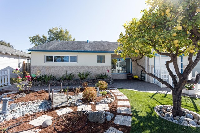 1724 Dale Avenue, San Mateo, CA 94401