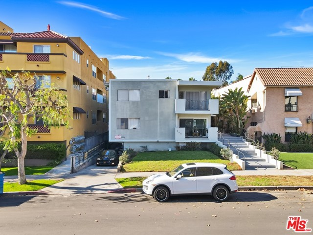 This the first time in over 45 years that the property has been marketed for sale, making this a rare opportunity for a new investor. Consisting entirely of large two-bedroom, two-bathroom units, the property features floorplans averaging approximately 1,100 square feet each. Current tenants are paying an average of approximately $2.28 per square foot, which is well below the $3.88 per square foot rent that similar properties are achieving in this exclusive neighborhood. In addition to capitalizing on this rent upside, a new investor can also enjoy additional revenue streams generated by the on-site laundry room and the covered parking spaces.Located near the intersection of Santa Monica Boulevard and La Cienega Boulevard, the property is only three blocks from the world famous Sunset Strip. Tenants at this property enjoy all of the amenities and benefits of West Hollywood, while the landlord is not restricted by West Hollywood rent control. In addition to the Sunset Strip, the property is also within blocks of Trader Joes, Sprouts, Nobu, and Barneys Beanery. Several major high-end shopping destinations are within a short drive, including The Beverly Center, The Grove, The Original Farmers Market, Robertson Boulevard, and Rodeo Drive.