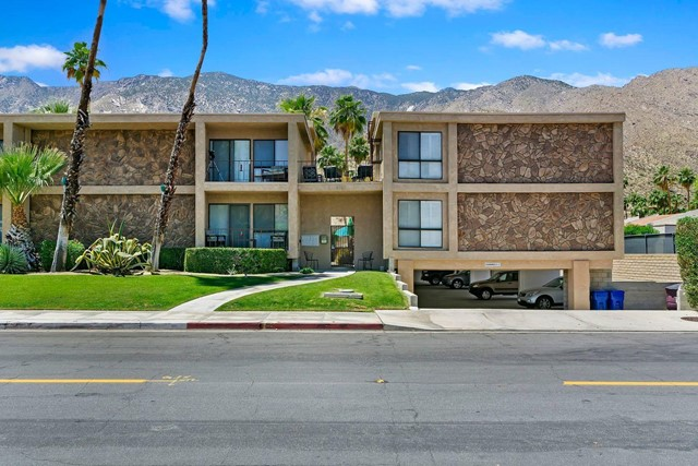 2727 S Sierra Madre, Palm Springs, CA 92264 Photo