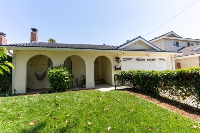 152 Wyandotte Drive, San Jose, CA 95123