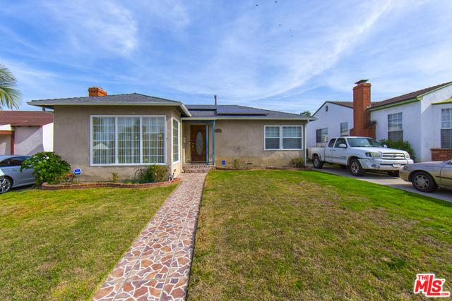 3426 S COCHRAN Avenue, Los Angeles, CA 90016