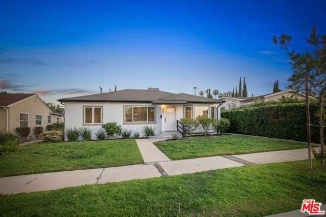 16830 Mccormick Street, Encino, CA 91436