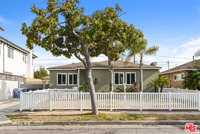 2708 184th, Redondo Beach, CA 90278