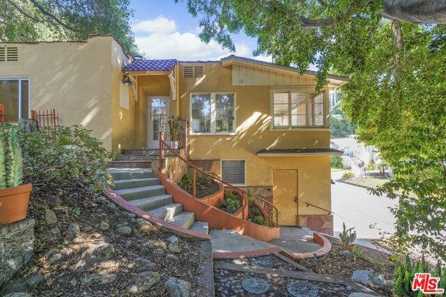 501 SINCLAIR Avenue, Glendale, CA 91206