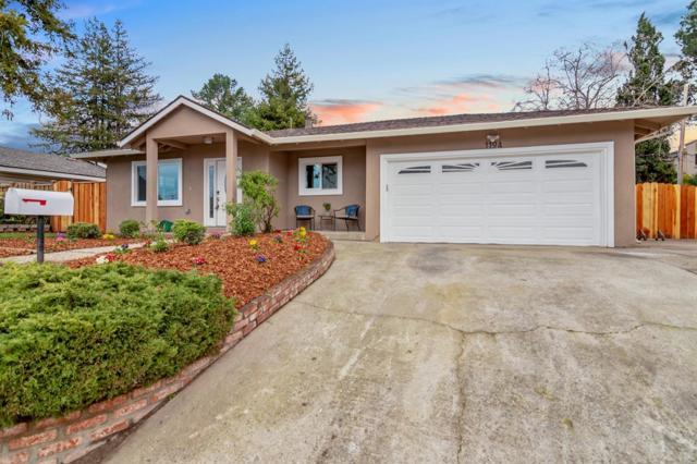 1194 Holmes Avenue, Campbell, CA 95008