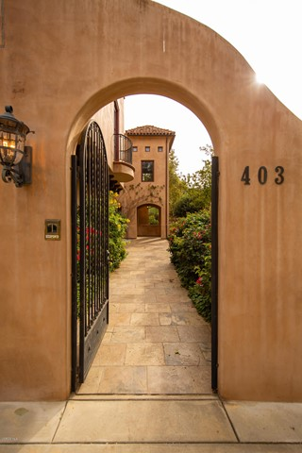 403 N Montgomery Street Ojai, CA 93023