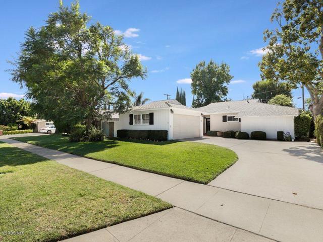 5337 Buffalo Avenue, Sherman Oaks, CA 91401