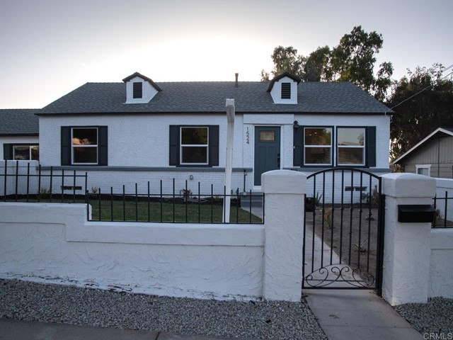 1524 Earle, National City, CA 91950