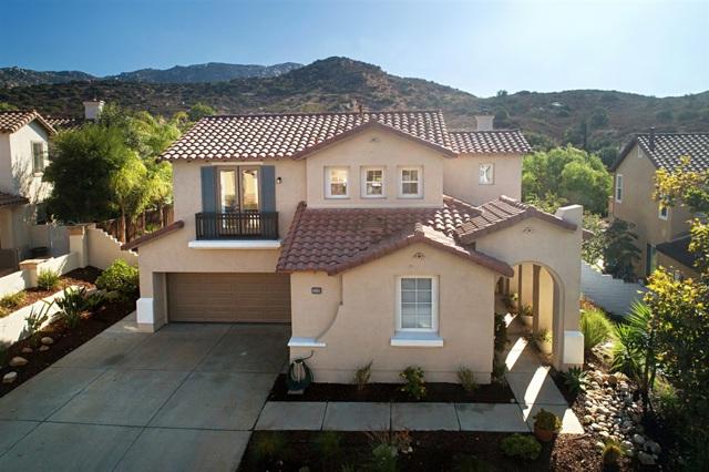 3310 Wild Oak Lane, Escondido, CA 92027