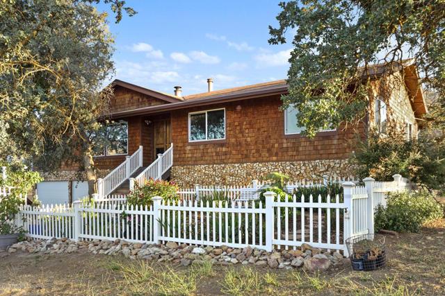 40171 Wilson Street, Caliente, CA 93518
