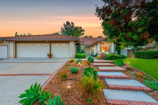 Photo of 894 Lynnmere Drive, Thousand Oaks, CA 91360