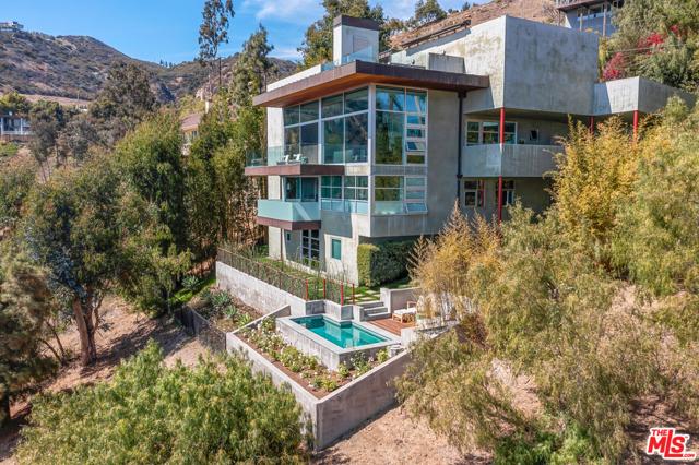 21826 Castlewood Dr, Malibu, CA 90265 Photo