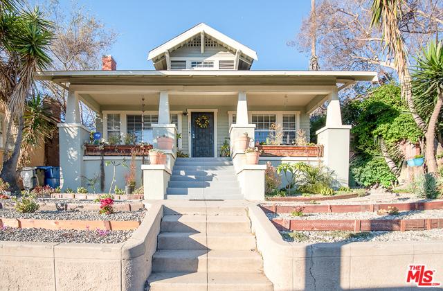 3229 W 27TH Street, Los Angeles, CA 90018