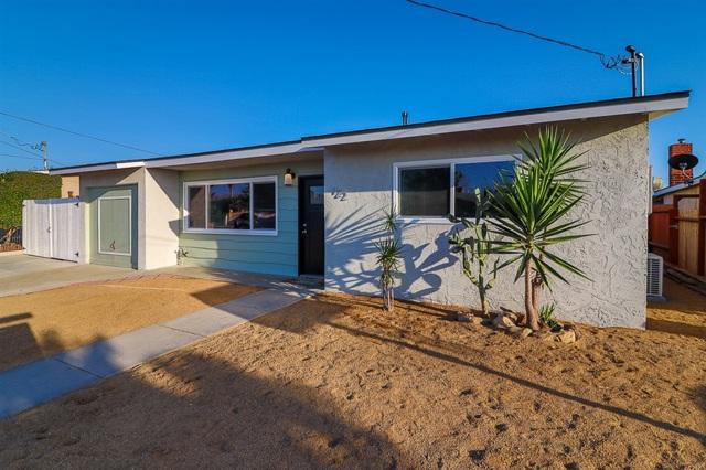 122 E Paisley St., Chula Vista, CA 91911