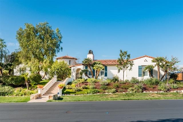 14213 Caminito Vistana, San Diego, CA 92130