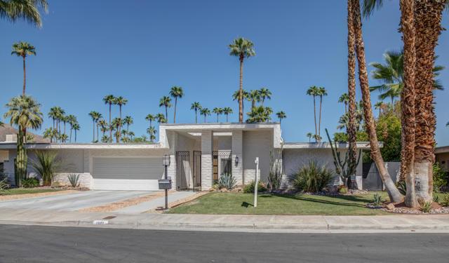 1502 Sierra Way, Palm Springs, CA 92264