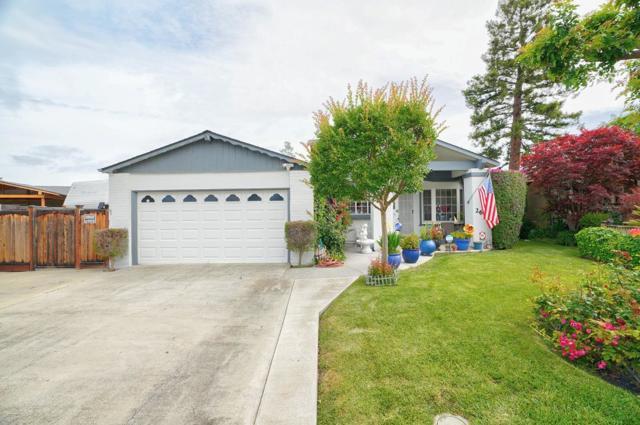 2678 Elliot Street, Santa Clara, CA 95051