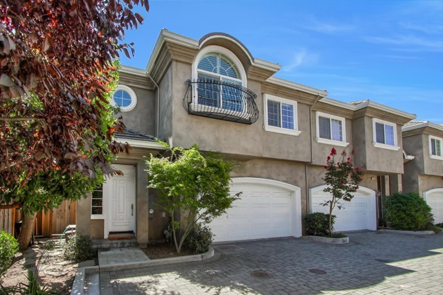 2748 Montavo Place, Campbell, CA 95008