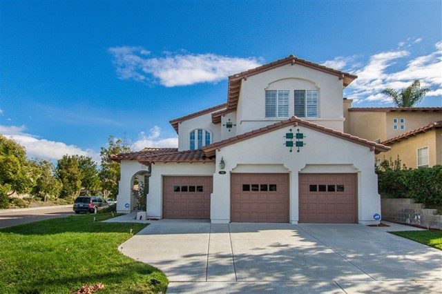 745 Adobe Place, Chula Vista, CA 91914