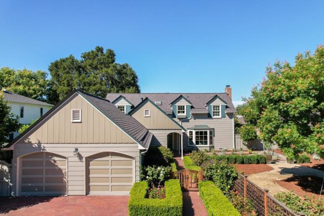 156 Felton Drive Menlo Park, CA 94025
