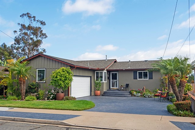7951 Canary Way, San Diego, CA 92123