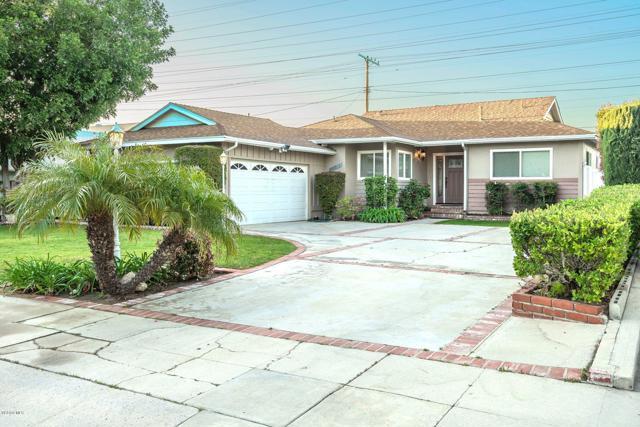 16264 Kalisher Street, Granada Hills, CA 91344