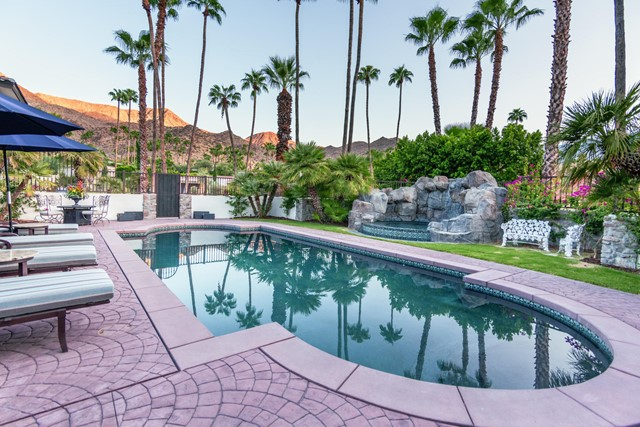Details for 3330 Andreas Hills Drive, Palm Springs, CA 92264