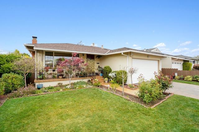 2011 Sullivan Street, San Mateo, CA 94403