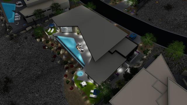 15. 1731 Pinnacle Palm Springs, CA 92264