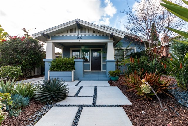 3618 Herman Ave, San Diego, CA 92104