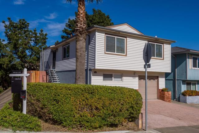 949 Higate Drive, Daly City, CA 94015