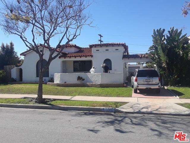 8311 S 4TH Avenue, Inglewood, CA 90305