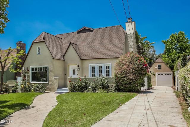 48. 3223 Grandeur Avenue Altadena, CA 91001