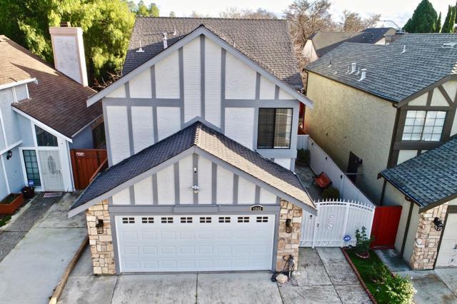 1262 Letitia Court, San Jose, CA 95122
